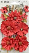 Grenadine - 49 And Market Botanical Blends 23/Pkg