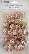 Hazelnut - 49 And Market Botanical Potpourri Flowers 49/Pkg