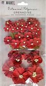 Grenadine - 49 And Market Botanical Potpourri Flowers 49/Pkg