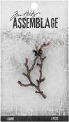 Branch - Tim Holtz Assemblage Charm