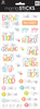 Baby's 1st Year  - Me & My Big Ideas Specialty Stickers