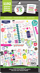 Teacher, 1192/Pkg - Happy Planner Sticker Value Pack