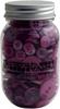 Sour Grapes - Buttons Galore Button Mason Jars