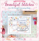 Beautiful Stitches - Tuva Publishing