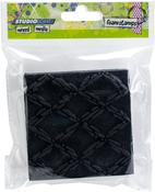 Diamonds - Studio Light Mixed Media Foam Stamps