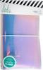 Fresh Start, Iridescent - Heidi Swapp Memory Journal