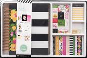 Fresh Start - Heidi Swapp Classic Memory Planner Boxed Kit 914/Pkg