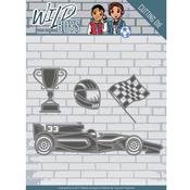 Racing - Find It Trading Yvonne Creations Wild Boys Die