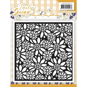 Early Spring - Find It Trading Precious Marieke Embossing Folder