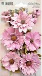 Orchid - 49 And Market Vintage Shades Botanical Blends 23/Pkg