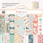 Collection Pack - Early Bird - Bo Bunny - PRE ORDER
