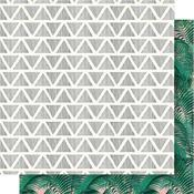 Retreat Paper - Wild Heart - Crate Paper