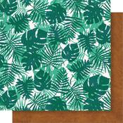 Paradise Paper - Wild Heart - Crate Paper