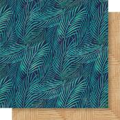 Palms Paper - Wild Heart - Crate Paper
