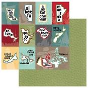 Native Land Paper - O Canada - Photoplay