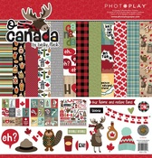 O Canada Collection Pack - Photoplay