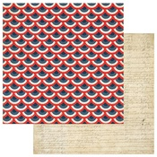 We The People Paper - Red White & Blue - Photoplay