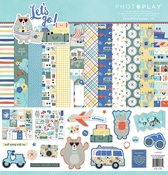 Let's Go Collection Pack - Photoplay