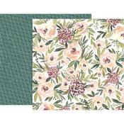 Paper 3 - Auburn Lane - Pink Paislee