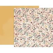 Paper 10 - Auburn Lane - Pink Paislee