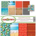 Island Princess Collection Kit - Reminisce