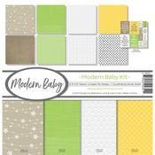 Modern Baby Collection Kit - Reminisce