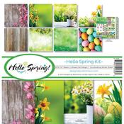 Hello Spring Collection Kit - Reminisce - PRE ORDER