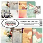 Modern Wedding Collection Kit - Reminisce - PRE ORDER