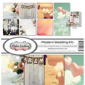 Modern Wedding Collection Kit - Reminisce