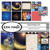 Real Magic Collection Kit - Reminisce - PRE ORDER