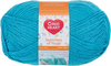 Splash - Red Heart Bunches Of Hugs Yarn A large value size ball, Oeko-Tex certified yarn in a medium weight. Great for baby, toddler and kids projects. Weight category: 4. Content: 100% acrylic. Putup: 14oz/397g, 948yd/868m (solid), 10oz/284g, 678yd/620m (striped). Gauge: 12sx14r = 4in/10cm on size US8/5mm knitting needles. Suggested crochet hook size: I-9/5.5mm. Dyelotted: we try but are not always able to match dyelots. Care: machine wash, machine dry, do not iron, do not bleach, dry clean using P solvents. Comes in a variety of colors. Each sold separately. Imported.