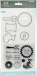 Handmade - Kaisercraft Dies & Stamps