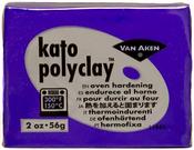Violet - Kato Polyclay 2oz