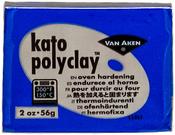 Blue - Kato Polyclay 2oz