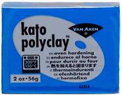 Turquoise - Kato Polyclay 2oz