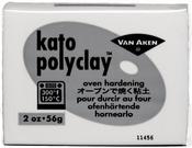 White - Kato Polyclay 2oz