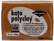 Brown - Kato Polyclay 2oz
