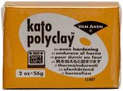 Gold - Kato Polyclay 2oz