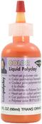 Orange - Kato Polyclay Liquid 2oz