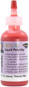 Red - Kato Polyclay Liquid 2oz