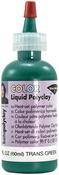 Green - Kato Polyclay Liquid 2oz