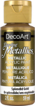 Splendid Gold - Elegant Finish Metallic Paint 10oz