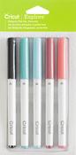 Assorted - Cricut Color Antiquity Fine Point Pen Set