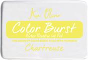 """Chartruse - Ken Oliver Color Burst 3.75""""X2.5"""" Stamp Pad"""