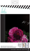 "Floral - Heidi Swapp Photo Journal 8.125""X5.45"""