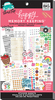 Dates & Holidays, 2688/Pkg - Happy Memory Keeping Sticker Value Pack