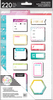 Appointments - Happy Planner Sticky Notes 220/Pkg