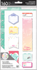 Faith - Happy Planner Sticky Notes 160/Pkg