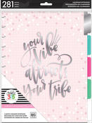 Can Do - Happy Planner 6-Month Undated Big Planner Extension Pack
