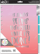 Hourly - Happy Planner Undated Big Planner Extension Pack